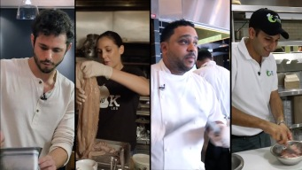 This Week: Meet These Young Gun Chefs