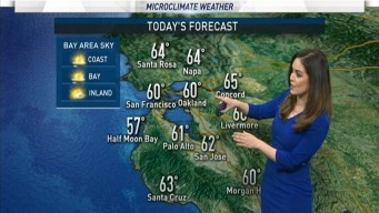 Vianey's Forecast: Saturday Sunshine and Mild Temps