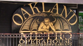 Band's Performance at Oakland Metro Operahouse Called Off