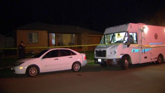 Two Bodies Found in Santa Rosa Homes