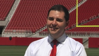 Jed York: Ready for a Parade on Market Street