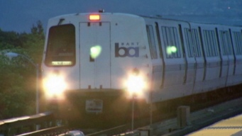 BART Tracks to Milpitas, Berryessa Electrified