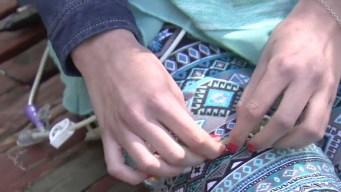 Teen Explains Her Medical Challenges
