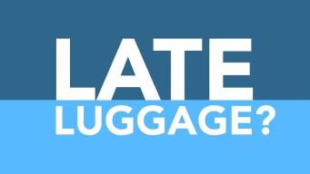 Making Late Luggage Pay