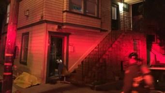 Carbon Monoxide Incident Claims Elderly Man's Life: SFFD