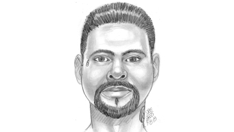 Sketch of  Fake Cop Who Sexually Assaulted Woman Released