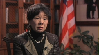 Rep. Doris Matsui On Federal Cruise Safety Law