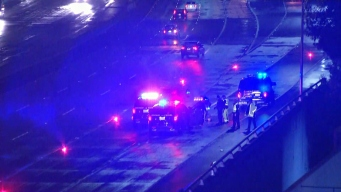 Fatal Crash Temporarily Closes Westbound I-580 in Oakland