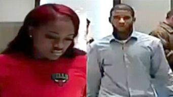Police Seek Public's Help Locating Two Suspects Who Robbed Valley Fair Mall Jewelry Store