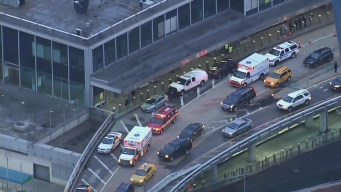 'Food Substance' Triggers Hazmat Scene at NYC Airport