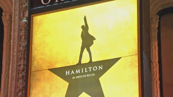 'Hamilton' to Return to San Francisco For Second Run in 2019