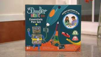 Does It Work: 3Doodler