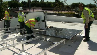 Bright Future: Solar Industry Shining Across Golden State
