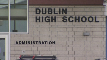 Hearing for New Dublin High School