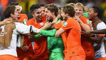 Netherlands, Costa Rica, World Cup, soccer, penalty shootout