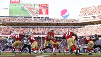 Week 10: Enter Pepsi's #ALLFORNINERS Sweepstakes