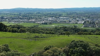 Sonoma Ag + Open Space Legacy