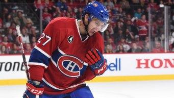 2015 NHL Playoffs: Senators Beat Canadiens 5-1 to Force Game 6