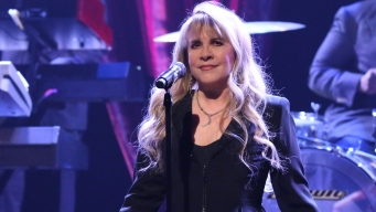 """Stevie Nicks Joining """"The Voice"""" as Adviser"""