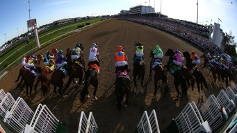 Derby Part of Packed Saturday Line-Up