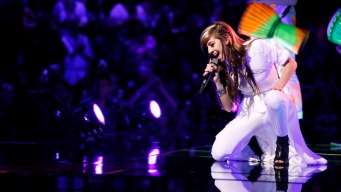 """Voice"": Top Five Take Chances to Secure Final Spot"