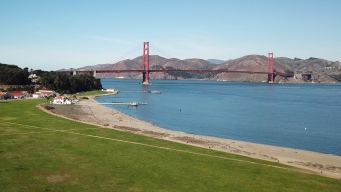 SF Bay Trail's 30 Year Legacy and Southern Tour