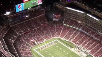 49ers File Lawsuit Against Santa Clara