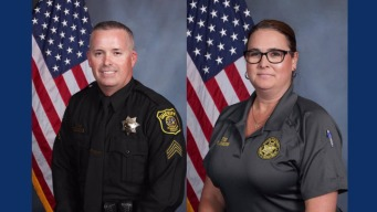 Deputy Sheriff, Officer Killed in Modesto Crash