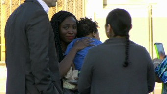 Boy at Center of Amber Alert Reunited With Mom in SF