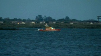 Search Continues for Missing Boater Who Jumped in Delta to Save Hat