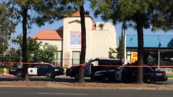 Police Chief Condemns Man Who Shot at Officers in San Jose