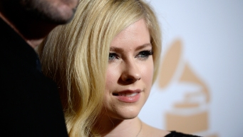 Avril Lavigne Named Most Likely Celebrity to Expose People to Malware Online