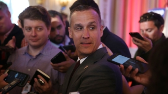 CNN Hires Fired Trump Campaign Manager