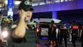 Chechen Extremist Behind Turkey Attack: US Congressman
