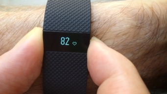 Fitbit Heart Rate Trackers 'Highly Inaccurate': Study