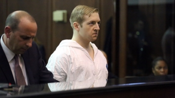 White Supremacist Gets Life in Prison for NYC Sword Killing