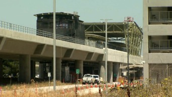 Traffic Concerns Raised for BART's Newest Station