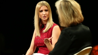 Ivanka Trump: 'I'm Not a Surrogate' for Donald Trump