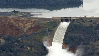Farm Files Claim Against State Over Troubled Oroville Dam
