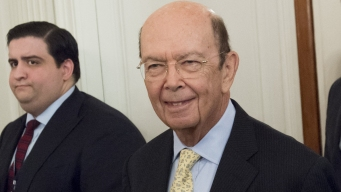 Senate Confirms Billionaire Ross as Commerce Secretary