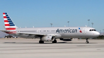 American Air Investigating Altercation at SFO