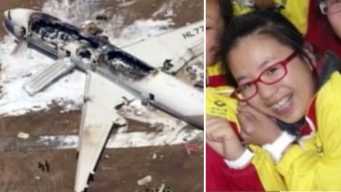 Coroner: Asiana Crash Victim Alive When Fire Truck Hit