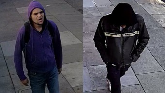 San Francisco Police Seek Help in Identifying Two Persons of Interest in Fatal Marina District Shooting