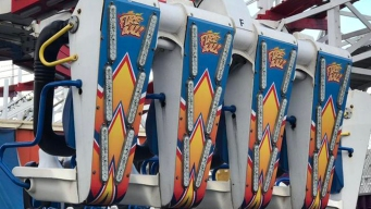 Cal/OSHA OKs Reopening 3 Fire Ball Rides After Ohio Crash