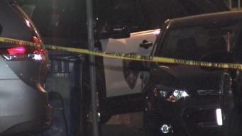 Man Shot Near Daly City BART Station