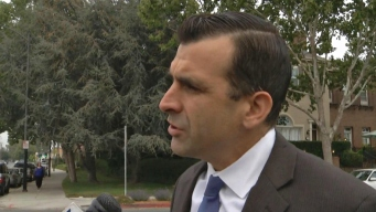 San Jose Mayor Expressed Confidence in Officers After Gang Scandal