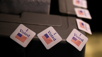 Monday Last Day to Register to Vote in June 5 Primary