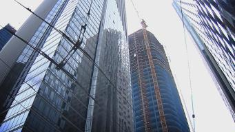 San Francisco Leaders Balk at Funding Project Tied to Sinking Millennium Tower