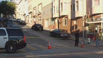 RAW: Man Dead Following Officer-Involved Shooting in SF