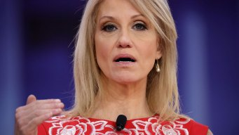 Conway's Political Comments Violated Hatch Act: Watchdog